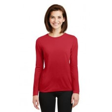 Gildan® Ladies Gildan Performance™ Long Sleeve T-Shirt. 42400L