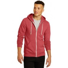 Alternative® Rocky Eco-Fleece Zip Hoodie. AA9590