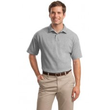 CLOSEOUT Port & Company® - 6.1-Ounce Jersey Knit Polo.  KP60